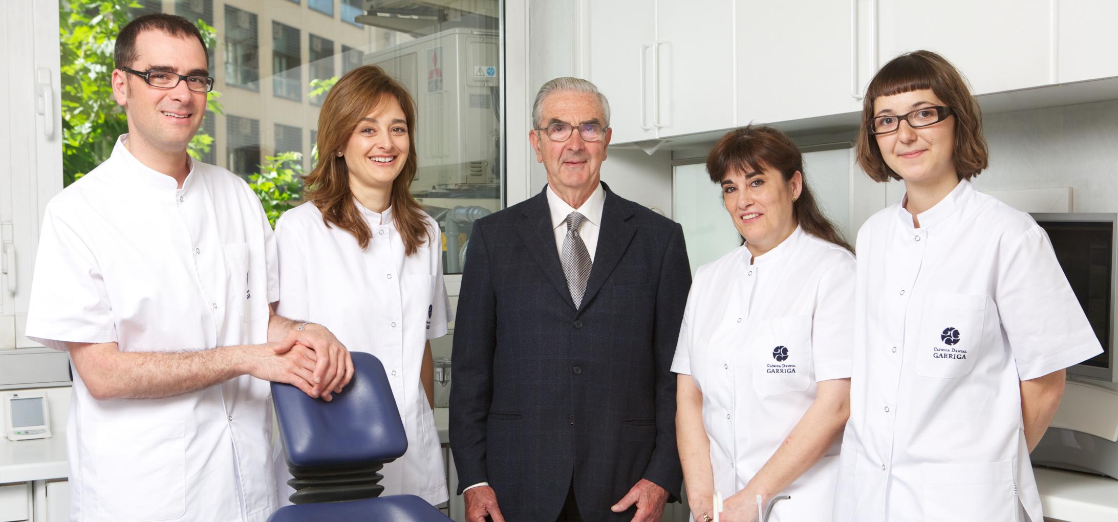Busca la innovación y la experiencia profesional si tienes un problema dental