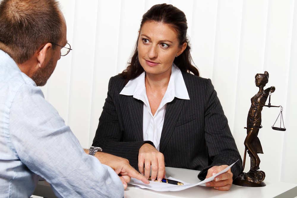 ¿Has pensado en contratar los servicios de un abogado laboralista?