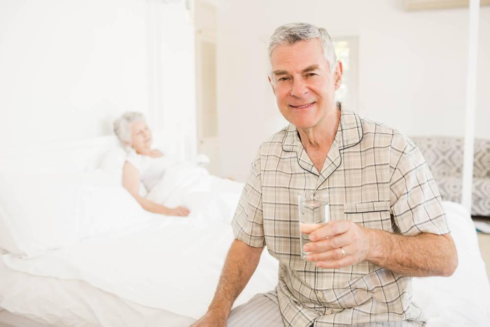 La demencia senil, una enfermedad complicada