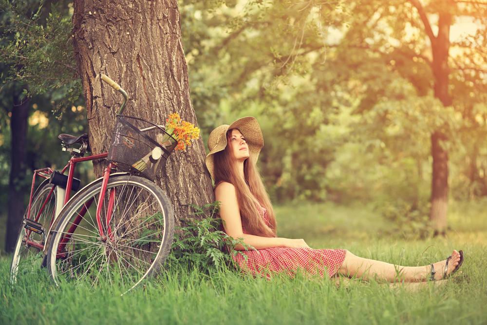 Los asombrosos beneficios de pasar tiempo al aire libre