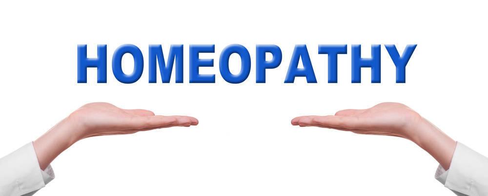 Homeopatía, una nueva vía