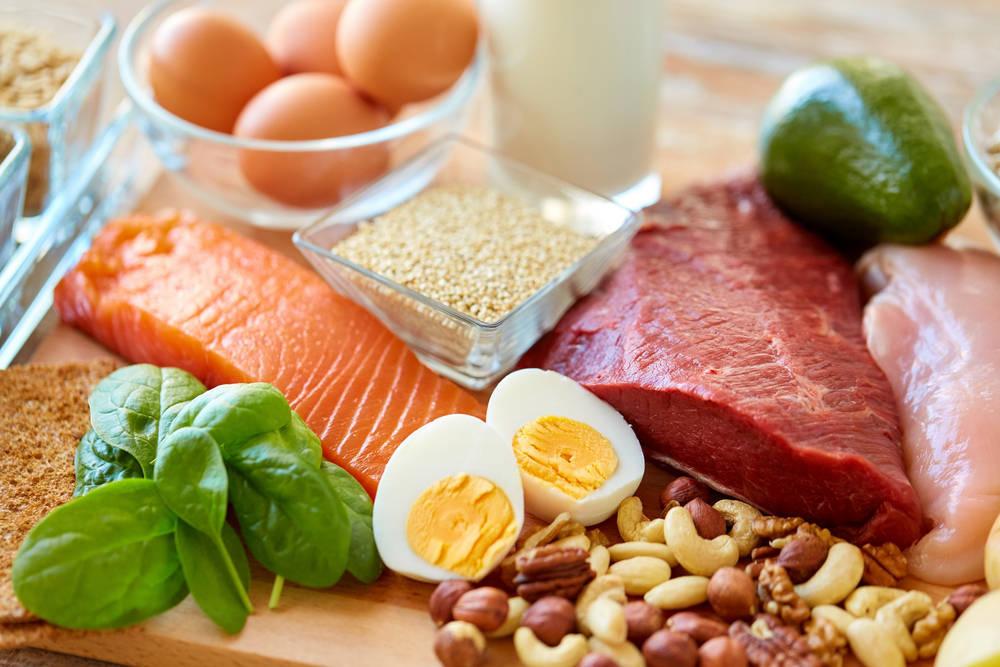 Dietas proteicas, mitos y realidades