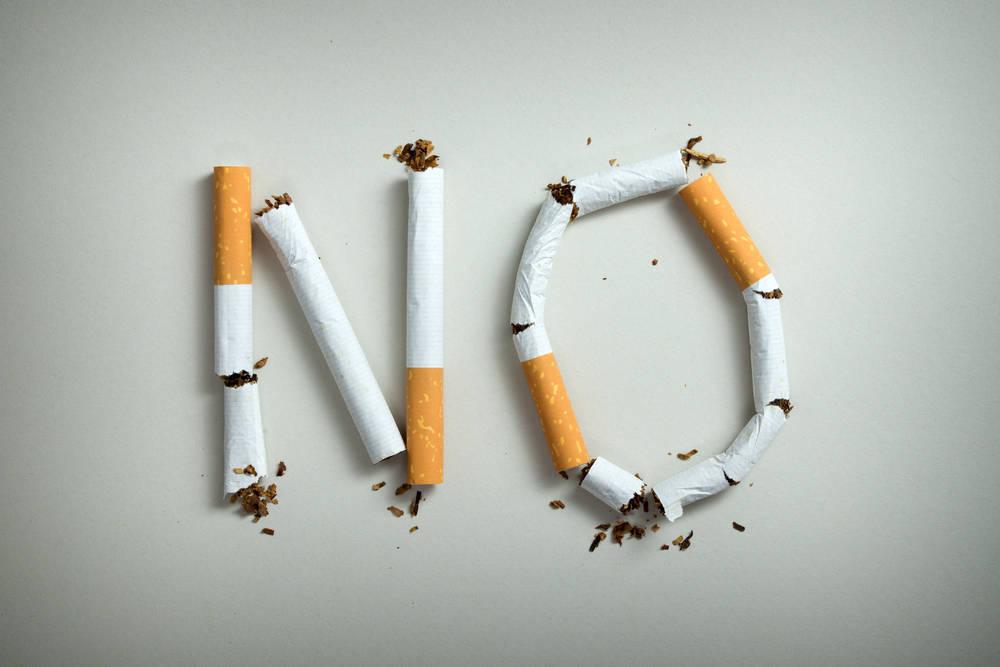 Tabaco, el germen de las enfermedades bucodentales