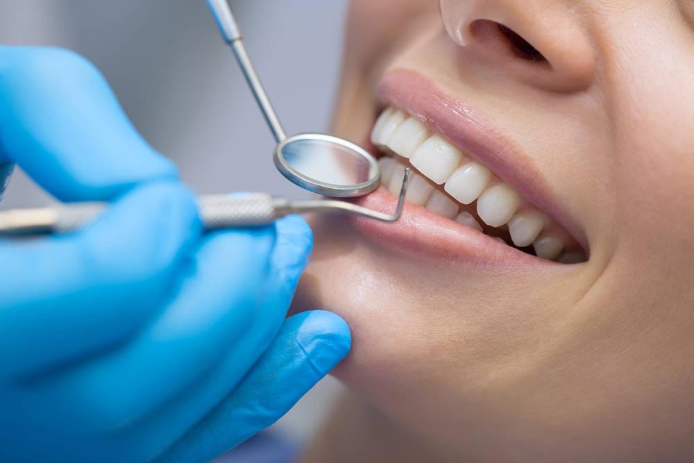 Cómo acabar con el miedo al dentista en los más peques