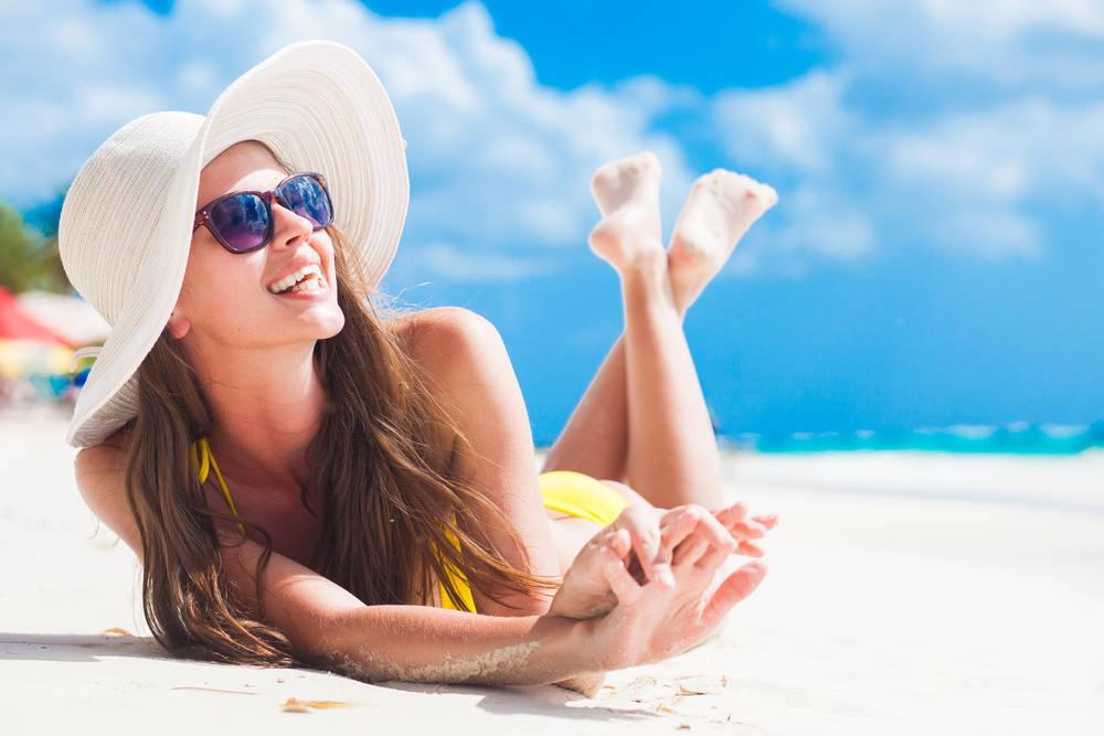 Los graves peligros de la exposición prolongada al sol
