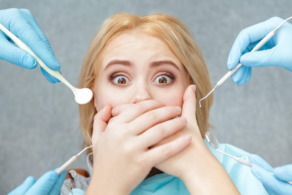 Miedo al dentista ¿real o infundado?