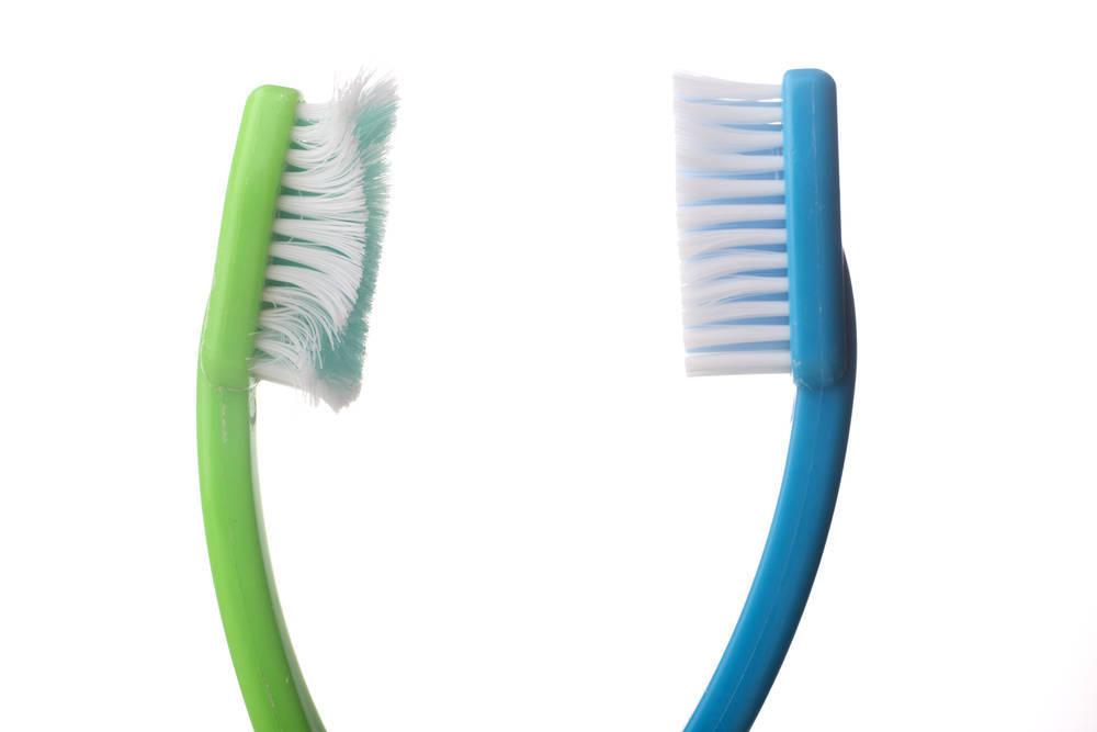 Ese cepillo de dientes te está pidiendo un cambio a gritos