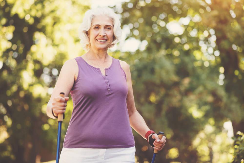 El ejercicio y la salud