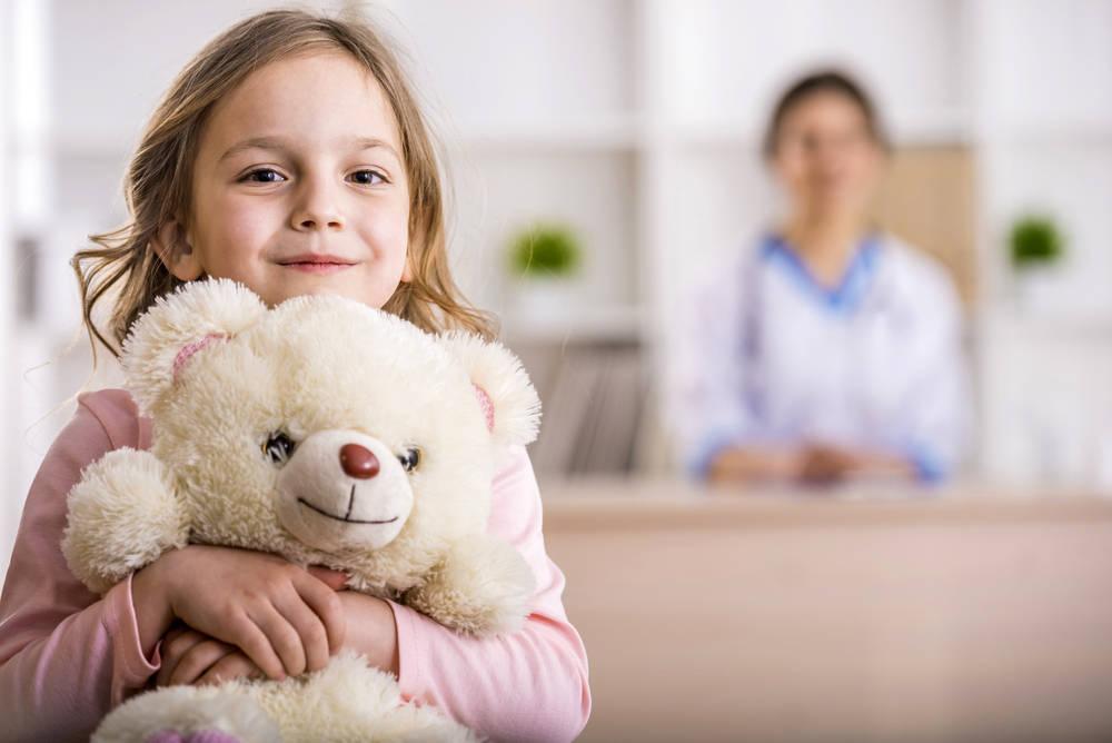 Cómo hacer más llevadera la estancia de un niño en el hospital