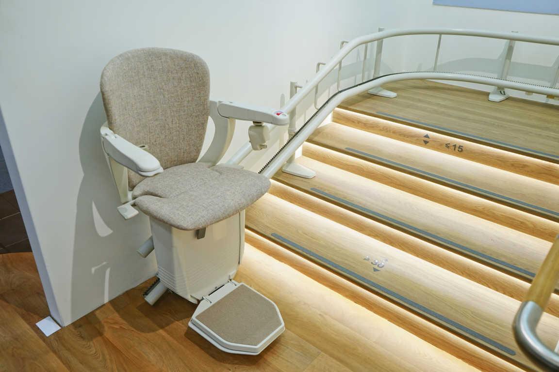 Cómo adaptar tu casa para personas mayores o discapacitados
