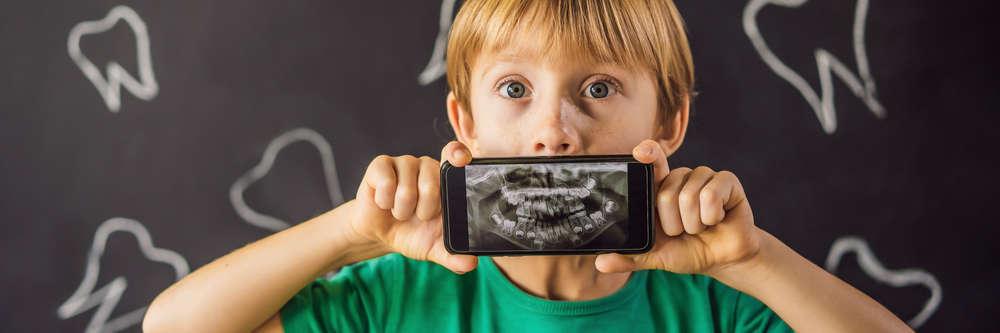 Ortodoncia infantil: una guía completa para padres
