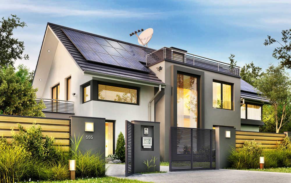 Beneficios para la salud de las casas ecológicas