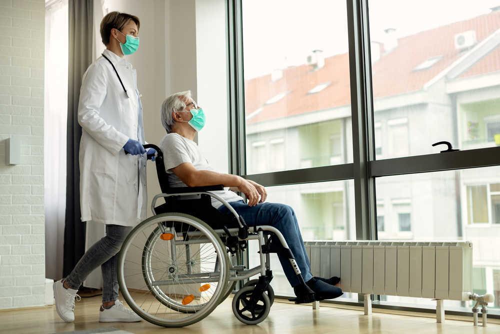 Crece el número de residencias para garantizar el cuidado de los ancianos